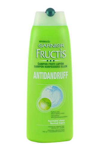 Image of Fructis Antidandruff Shampoo Anti-dandruff for normal hair 250ml Unisex
