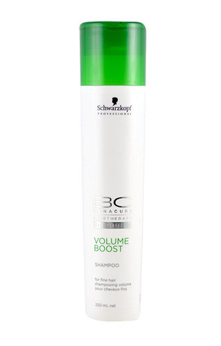 Image of BC Cell Perfector Volume Boost Shampoo Shampoo for hair volume 250ml Per Donna