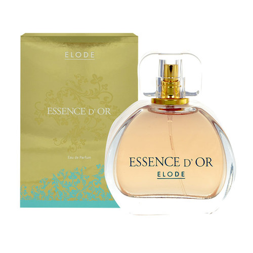 Image of Essence D´Or 100Ml Per Donna