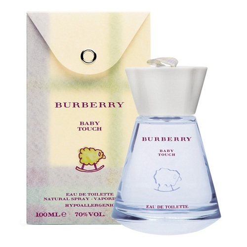 Image of Baby Touch 100ml Unisex TESTER