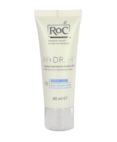 Image of Hydra Plus Comfort Hydrating Cream Light 24h Normal and combination skin 40ml Per Donna