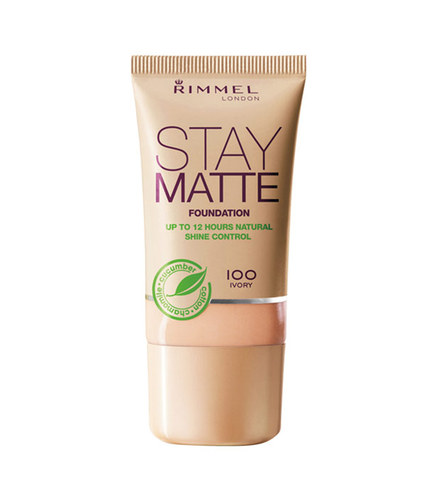 Image of Stay Matte Foundation 303 True Nude 30ml Per Donna