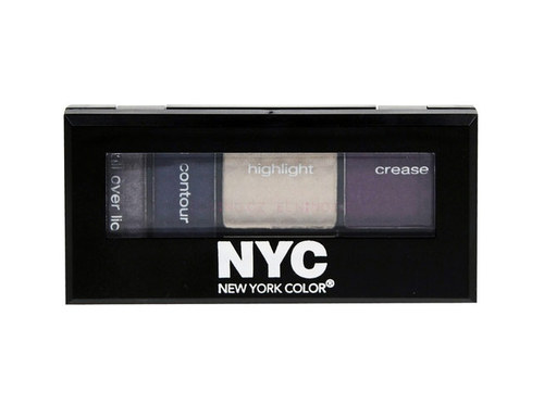 Image of Metro Quartet Eye Shadow 792 Hot Couture 3,4g Per Donna