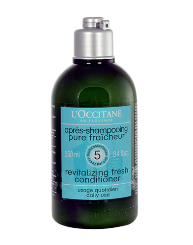 Image of Revitalizing Fresh Conditioner For All Hair Types 250Ml Per Donna