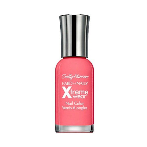 Image of Hard As Nails Xtreme Wear Nail Color 11,8Ml Per Donna 82 Sugar Bare
