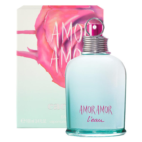 Image of Amor Amor L´Eau 100ml Per Donna