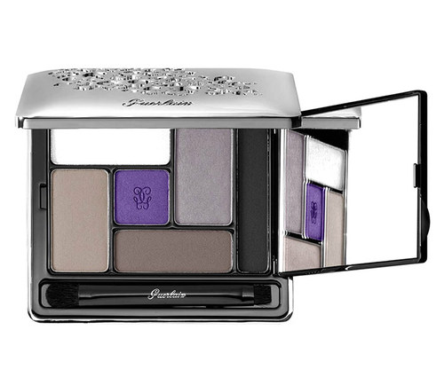 Image of Ecrin 6 Couleurs Eyeshadows 7,3G 10 Rue Des Francs-Bourgeois Per Donna