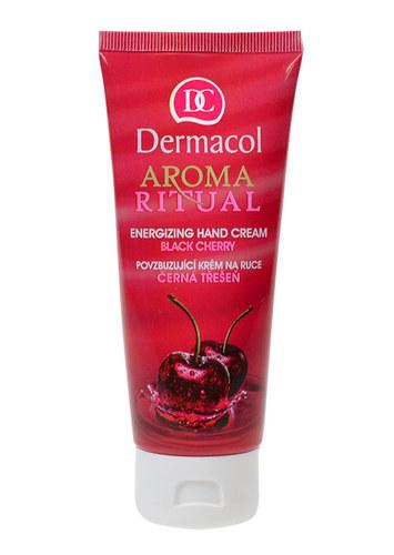 Image of Aroma Ritual Hand Cream Black Cherry Black Cherry 100Ml Per Donna