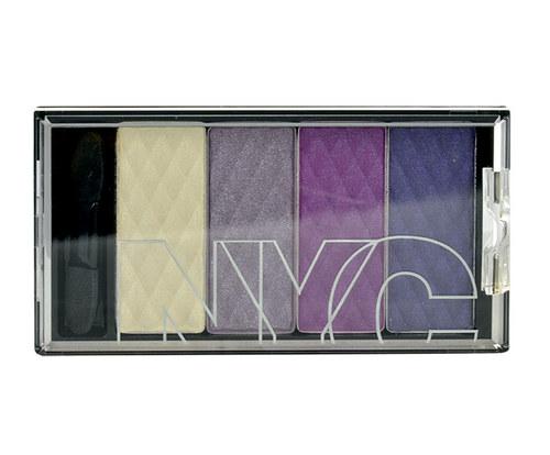 Image of Hd Color Quattro Eye Shadow 6G Per Donna 824 Central Park Lavender