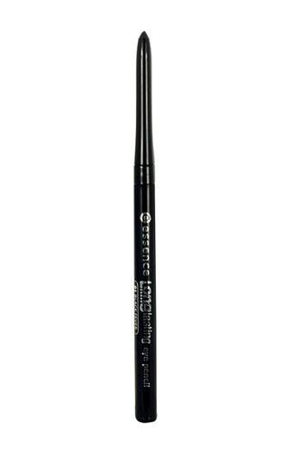 Image of Longlasting Eye Pencil 0,28G Per Donna 01 Black Fever