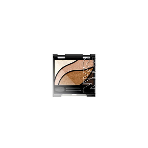 Image of Color Instinct Eye Shadow Palette 958 Dinner and a Snow 2,7g Per Donna