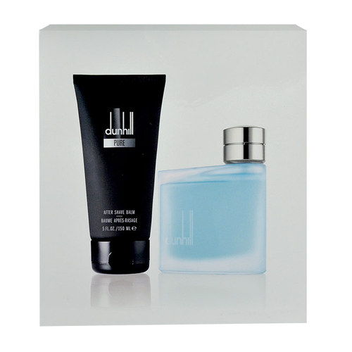 Image of Pure 75Ml Edt 75Ml + 150Ml After Shave Balm Per Uomo