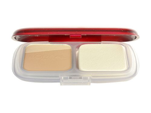Image of Revitalift Anti-Ageing Duo Powder Foundation 7,5G Per Donna 110 Ivory