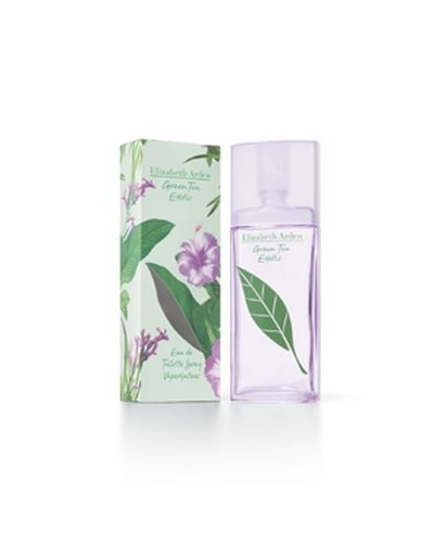 Image of Green Tea Exotic 50Ml Tester Per Donna Tester