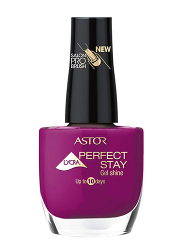 Image of Perfect Stay Gel Shine 207/840 Creamy Coral 12ml Per Donna