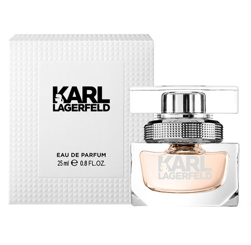 Image of Karl Lagerfeld for Her 25ml Per Donna
