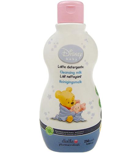 Image of Baby ?istící mleko 250ml Cleansing milk Unisex