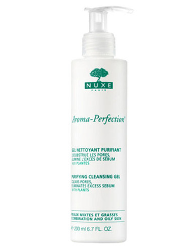 Image of Aroma-Perfection Purifying Cleansing Gel 200Ml For Combinated To Oily Skin Per Donna