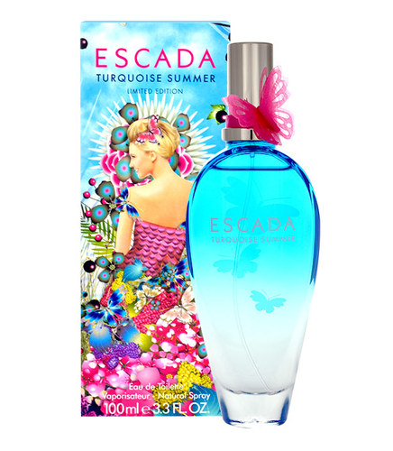 Image of Turquoise Summer 50Ml Per Donna
