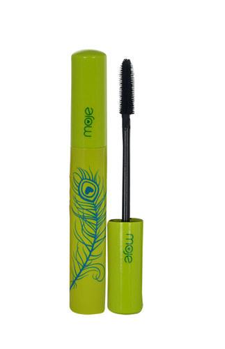 Image of Senza Mascara 8Ml For Extending And Strengthening Eyelashes Black Per Donna