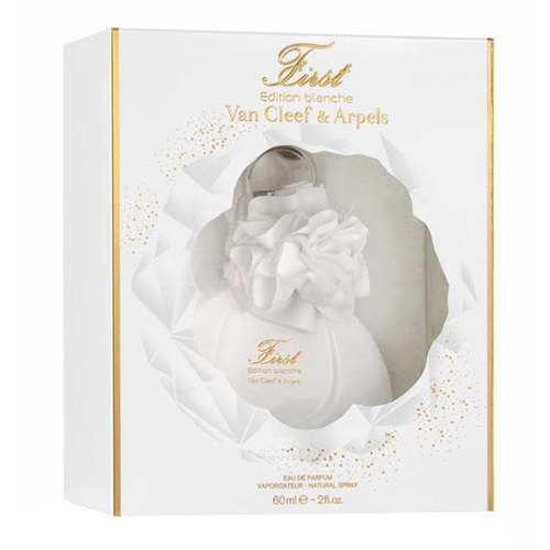 Image of First Edition Blanche 60Ml Per Donna