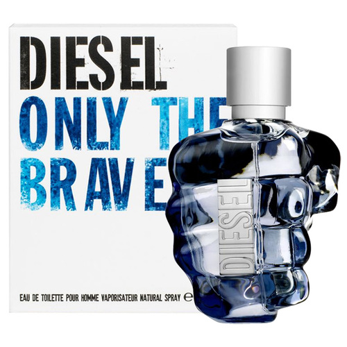 Image of Only the Brave 50ml Per Uomo