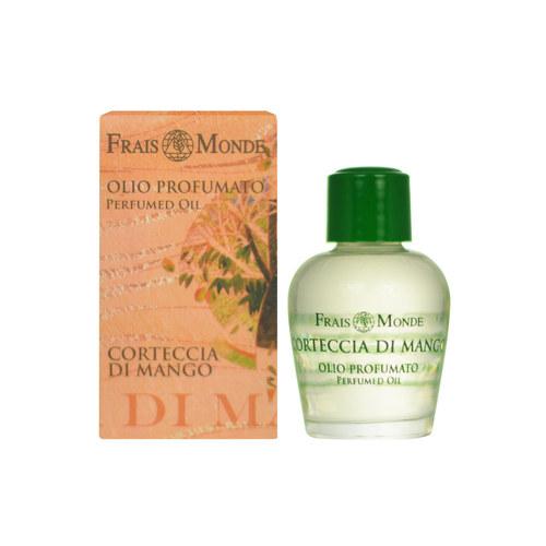 Image of Mango Bark Perfumed Oil Mango bark 12ml Per Donna