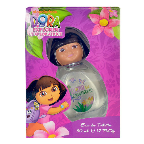 Image of Dora The Explorer 50Ml Per Donna