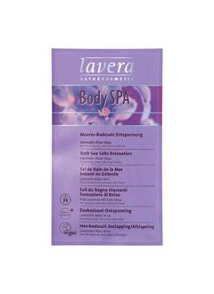Image of Koupelová S?l Levandule-Aloe vera 80g Per Donna