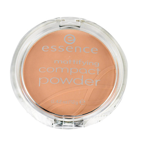 Image of Mattifying Compact Powder 12G Per Donna 10 Light Beige
