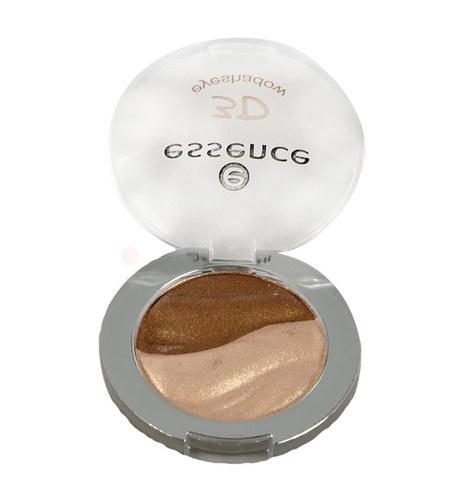 Image of 3D Eyeshadow 2,8G Per Donna 03 Irresistible Choco Cupcake
