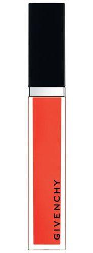 Image of Gloss Interdit Ultra Shiny Color No.11 6ml 11 Succulent Orange Per Donna