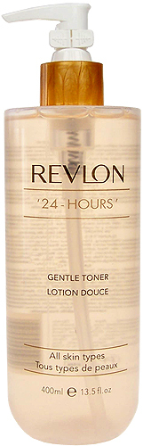 Image of 24H Gentle Toner 400ml All skin types Per Donna