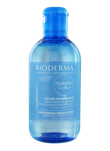 Image of Hydrabio Toning Lotion 250Ml For Dehydrated Skin Per Donna