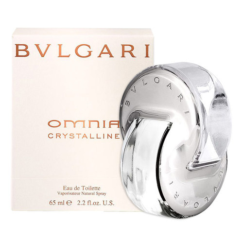 Image of Omnia Crystalline 25ml Per Donna