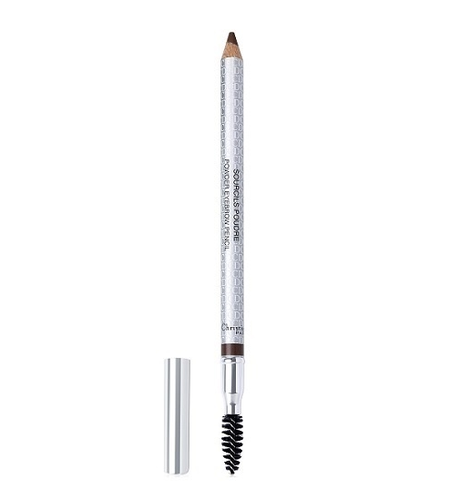 Image of Dior Sourcil Poudre Eyebrow Pencil 1,2g 593 Brown Per Donna