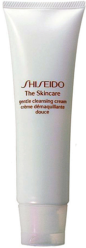 Image of THE SKINCARE Gentle Cleansing Cream 125ml All skin types Per Donna