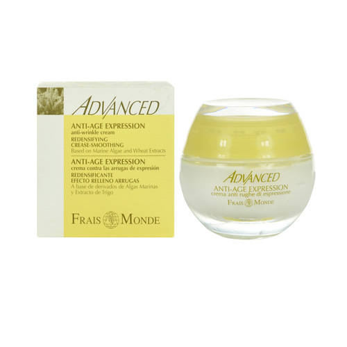 Image of Advanced AntiAge Expression AntiWrinkle Cream 30ml Per Donna