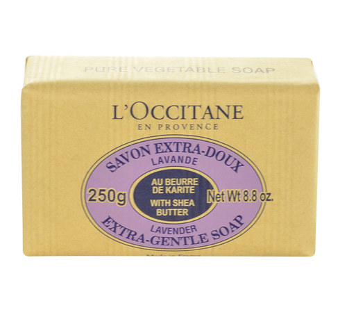 Image of Lavande Extra-Gentle Soap For All Skin Types 250G Per Donna