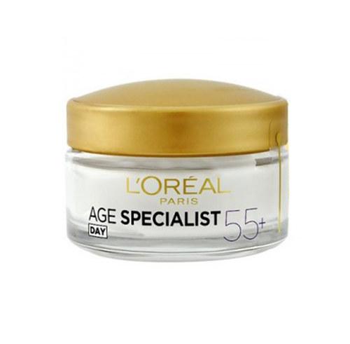 Image of Age Specialist 55+ Day Cream 50Ml Per Donna