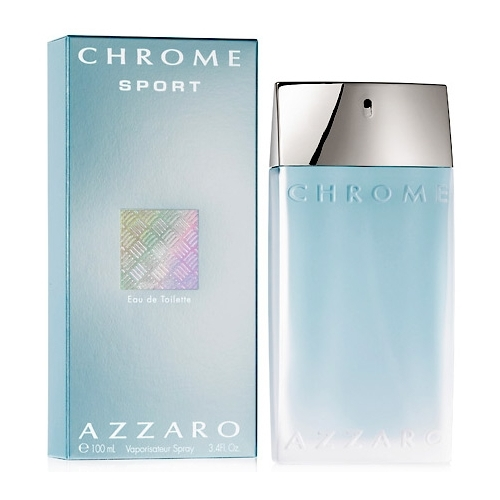 Image of Chrome Sport 100ml Per Uomo