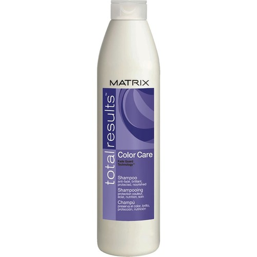 Image of Total Results Color Care Shampoo 300ml For color hair Per Donna