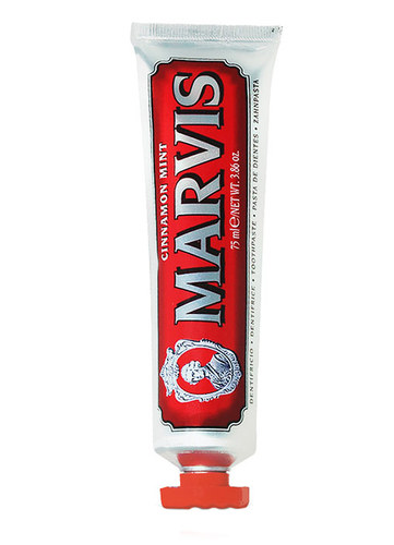 Image of Toothpaste Cinnamon Mint 75Ml Tooth Paste Unisex